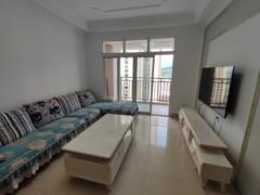 (西外)品质小区2室2厅1卫85m²拎包入住 随时看房