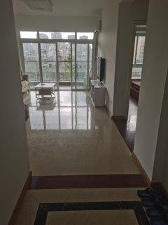 (西外)万锦城2室2厅1卫1600元/月74m²出租
