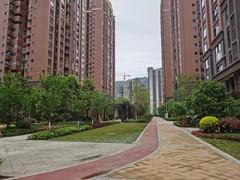 (西外)仁和春天国际3室2厅2卫1100元/月91m²出租