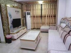 (西外)品质小区!!1室1厅1卫46m²拎包入住 随时看房