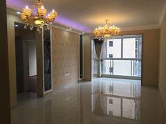 精装修!(西外)万锦城3室1厅1卫101m²温馨舒适 有钥匙好房急租