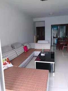 (西外)棕榈岛2室1厅1卫1750元/月78m²出租