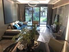 (西外)蓝光芙蓉风华洋房4室2厅2卫82万128m²出售