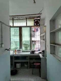 (西外)凤翔小区1室1厅1卫458元/月60m²出租