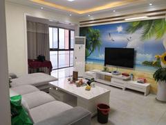 (北外)天泰·凤翎锦绣2室2厅1卫1250元/月104m²出租