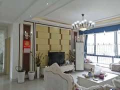 精装修!(西外)罗浮阳光4室2厅2卫124m²温馨舒适 有钥匙好房急租
