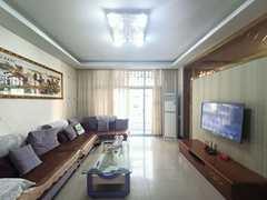 (南外)侨兴茗苑3室2厅2卫59万113m²精装修出售