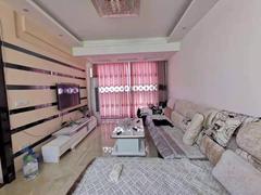 品质小区!(西外)恒阳骊都二期2室2厅1卫70m²拎包入住 随时看房