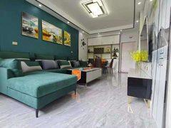 (城区)滨江·名都城2室1厅1卫63.8万67m²出售