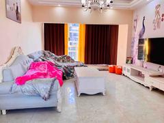 (南外)罗浮·南山美庐2室2厅1卫1350元/月98m²出租