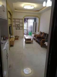 蓝润十年城2室2厅1卫1600元/月69m²精装修出租