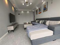 品质小区!(西外)万豪·莲湖一美地1室1厅1卫50m²拎包入住 随时看房