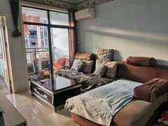 (西外)蓝润十年城2室2厅1卫1660元/月69m²精装修出租
