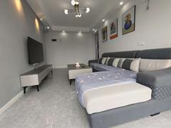 (西外)万豪·莲湖一美地1室1厅1卫1333元/月50m²出租