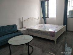 (南外)爱情公寓1室1厅1卫13000元/月45m²出租
