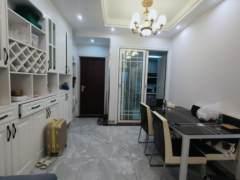 (西外)仁和春天国际3室2厅1卫2100元/月84m²精装修出租