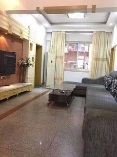 (城区)张家湾吉昌大院3室2厅1卫01160元/月130m²精装修出租