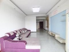 西外罗浮广场旁2室2厅1卫85m²出租