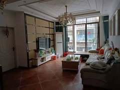 市内大西街附近2室2厅1卫精装房。
