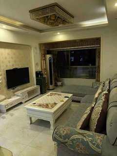 (西外)恒大·雍河湾2室1厅1卫1300元/月68m²精装修出租