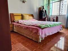 (西外)金山小区1室1厅1卫62万116m²简单装修出售