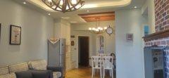 达房优选 : (西外)蓝润十年城2室2厅1卫1750元/月78m²精装修出租