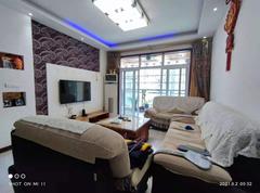 (南外)巨林·天下城2室2厅1卫1500元/月80m²出租