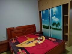 (西外)中环花园3室2厅1卫1000元/月110m²出租