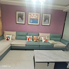 (北外)滨江风景2室2厅1卫59万81m²出售