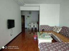 (西外)莲湖广场1室1厅1卫450元/月15m²精装修出租