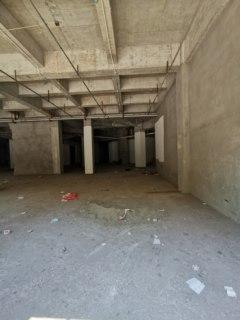 (南外)奥运未来城底商门市65元/平,1000m²出租