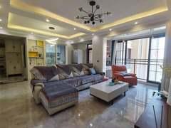 (西外)仁和春天国际4室2厅2卫93万109m²出售