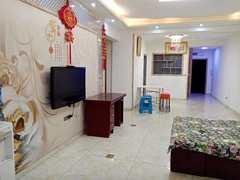 (西外)西汇名都3室2厅1卫1680元/月85.6m²简单装修出租
