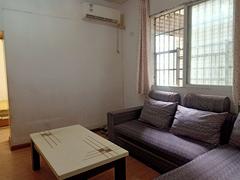 (南外)御南苑1室1厅1卫900元/月52m²出租