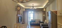 (西外)蓝润十年城2室2厅1卫1750元/月78m²出租