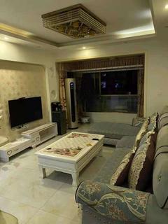 (西外)恒大·雍河湾2室2厅1卫1250元/月68m²出租