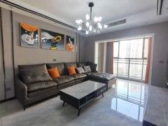 (西外)仁和春天国际3室2厅2卫82万92m²出售