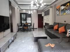 (西外)仁和春天国际3室2厅2卫85万90m²精装修出售