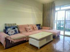 达房优选 :(西外)西城名苑2室2厅1卫1750元/月78m²精装修 出租!!!