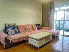 (西外)西城名苑2室2厅1卫1800元/月78m²出租