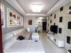 达房 选 :(西外)西城名苑2室2厅1卫1800元/月80m²精装修  出租!
