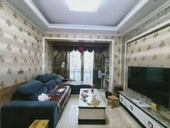 (南外)万兴世家2室1厅1卫52.8万55m²精装修出售