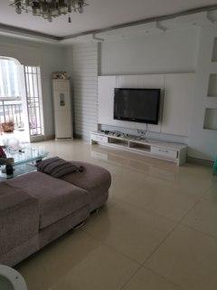 (西外)通锦·国际新城2室2厅1卫1350元/月90m²出租