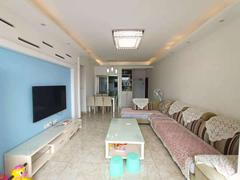 (西外)时尚家苑3室2厅1卫1700元/月95m²出租
