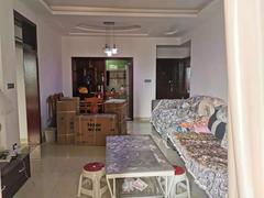 (西外)恒阳骊都二期3室2厅2卫1750元/月100m²出租