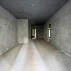 (北外)江湾城二期左岸2室2厅1卫66万85m²毛坯房出售