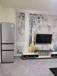 (南外)爱情公寓2室1厅1卫1340元/月65m²精装修出租