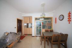 上观南城3室2厅1卫1350元/月90m²出租