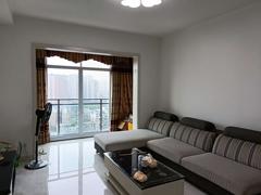 (西外)通锦·国际新城2室1厅1卫1400元/月70m²出租