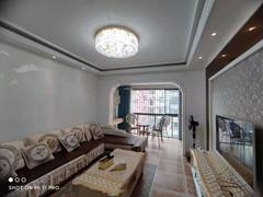 (西外)御景上城3室1厅1卫1500元/月93m²出租